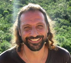 Nassim Haramein